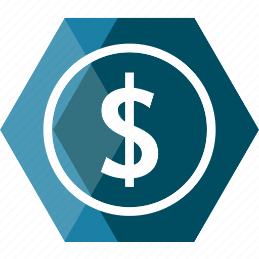 bank, cart, cash, coin, dollar, money, payment icon