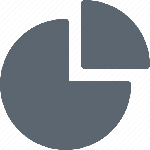 analytics, chart, data, diagram, graph, pie, statistics icon