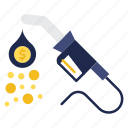 business, cash, currency, flow, money flow, shopping icon