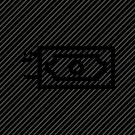 cash, economy, finance, money, payment icon