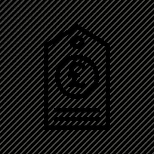 brand, label, price, sticker, tag icon