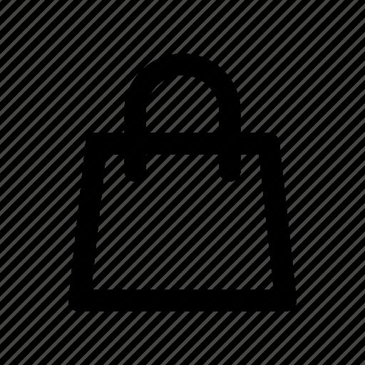 bag, market, pacekt, shopper, shopping icon