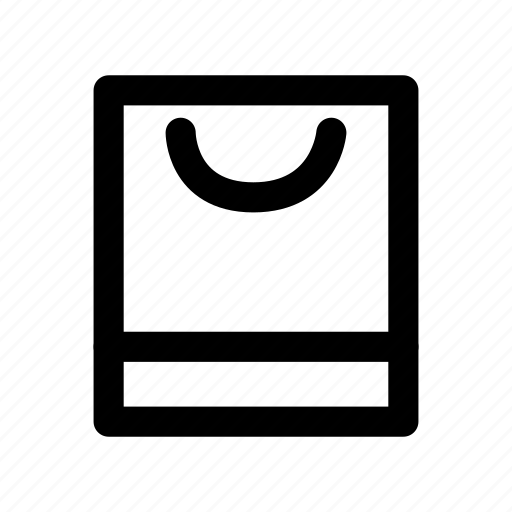 bag, buy, packet, shopper, shopping icon