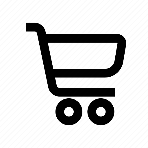 but, cart, shopping, store, trolley icon