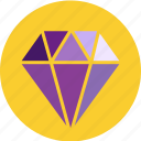 best, diamond, gem, jewelry, money, premium, quality, value icon