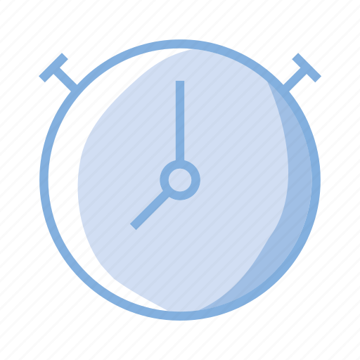 chrono, clock, time icon