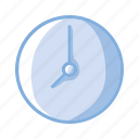 chrono, clock, time icon