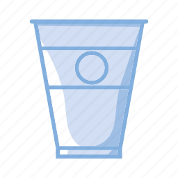 break, cafe, coffee, cup, drink, goblet icon