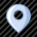 geo, geolocalisation, localisation, pin icon