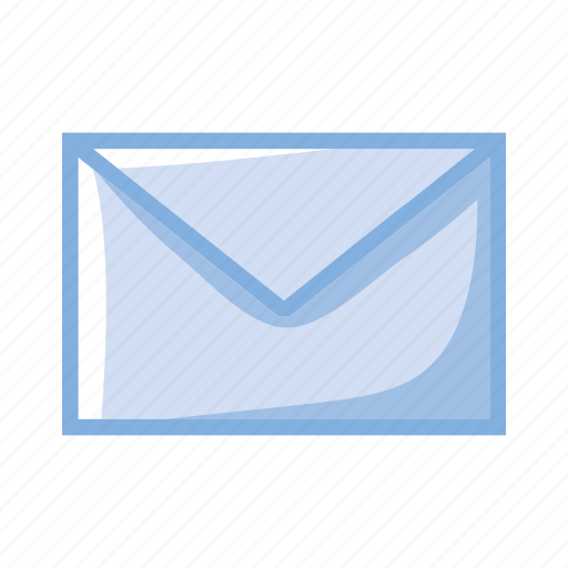 contact, e-mail, email, letter, mail, share icon