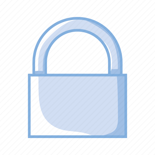 administrator, closed, padlock, protection, security, support icon