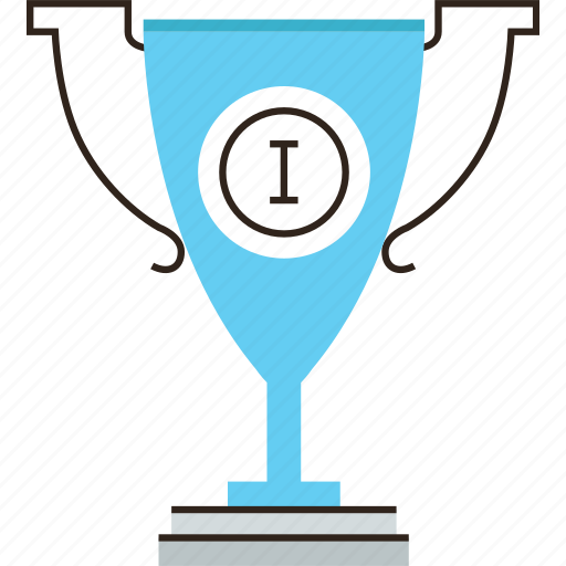 Achivement, award, competition, cup, goblet, trophy, win icon - Download on Iconfinder