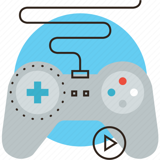 controller, game, gamepad, joystick, pad, play, playstation icon