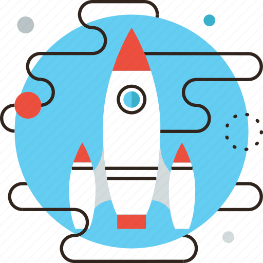 effects, mission, planet, space, spaceship, vfx, visual icon