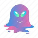 alien, character, creature, extraterrestrial, mascot, monster, sludge icon