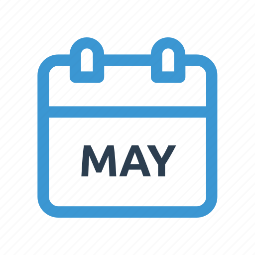 calendar, date, event, may, meeting, month icon