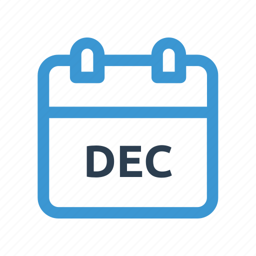 appointment, calendar, date, dec, december, meeting, month icon