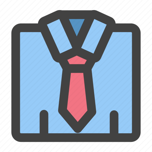 Morning, shirt, uniform, clothes, clothing icon - Download on Iconfinder