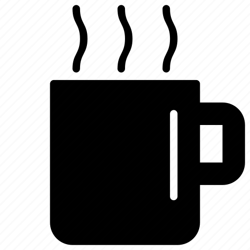 breakfast, coffee, cup, hot, morning, routine, tea icon