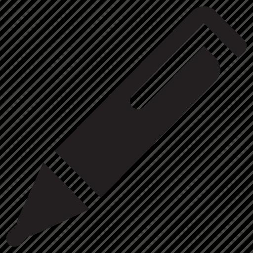 edit, mark, pencil, write icon