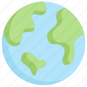 earth day, ecology, environment, globe, mother, nature, world icon