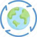 earth day, ecology, environment, mother, nature, save earth, save planet icon