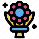 bloom, flowers, flowersnature, love, mother's day, wreaths icon