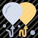 balloon, fly, motivation