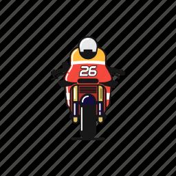 bike, dani pedrosa, honda, motogp, race, repsol icon
