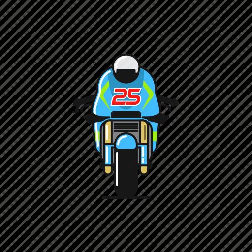 bike, maverick vinales, motogp, race, suzuki icon