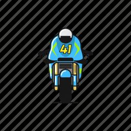 aleix espargaro, bike, motogp, suzuki icon