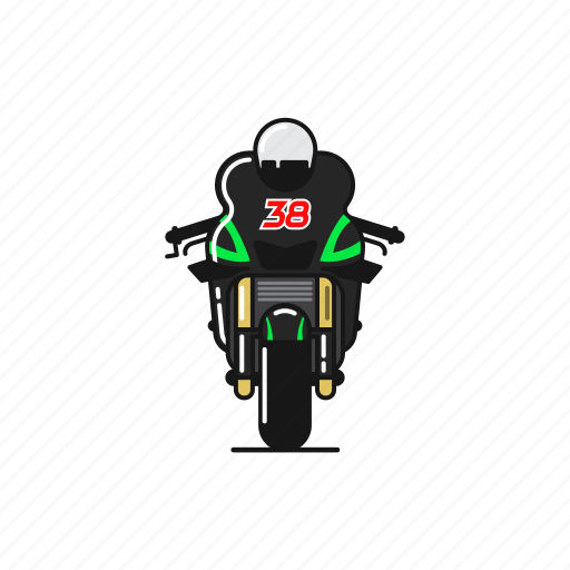 bike, bradley smith, motogp, satelite, tech, yamaha icon