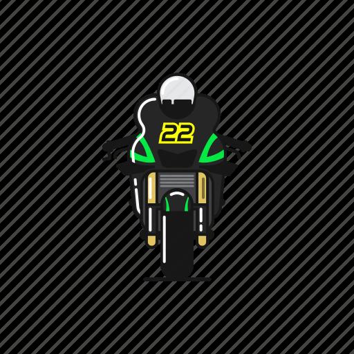 alex lowes, bike, motogp, race, tech, yamaha icon