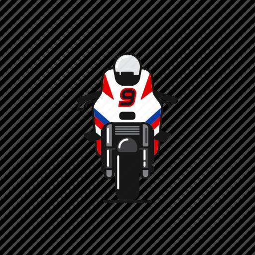 bike, danilo petrucci, fast, motogp, pramac, team icon