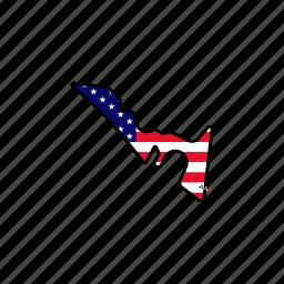 america, circuit, motogp, race, road icon