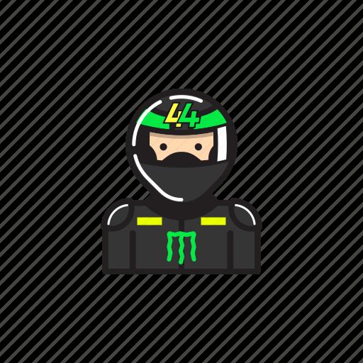 motogp, pol espargaro, yamaha icon