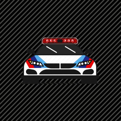 car, motogp, race, safety car icon