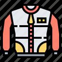 jacket, motorbike, racing, sport, uniform