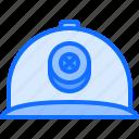 cap, motor, race, racing, sports, uniform icon