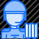 man, motor, navigator, race, racing, sports icon