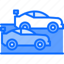 car, motor, race, racing, sports icon