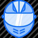 helmet, motor, protection, race, racing, sports icon