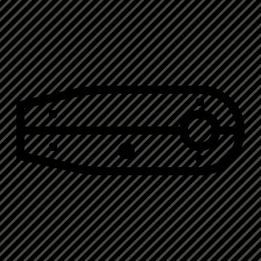 case, chain, chain guard, cover, guard, motorbike part icon