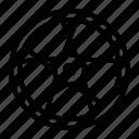 motorbike, parts, wheel icon