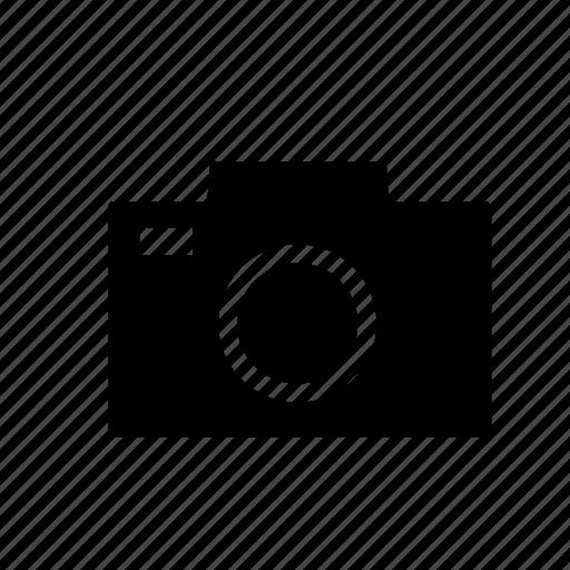 camera, image, mountain, photo icon