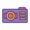 cinema, film, media, movie, ohp, projector, video icon