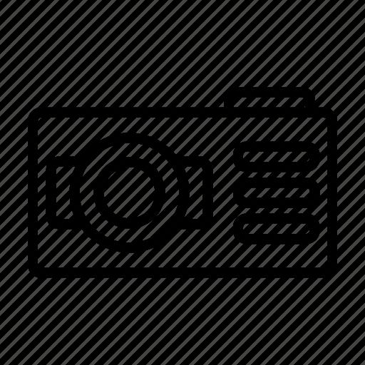 cinema, film, media, movie, ohp, projector, video icon