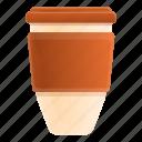 coffee, plastic, cup