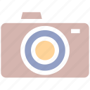 camera, device, image, photo, photography, picture, shot icon