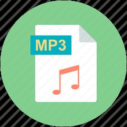 audio cd, audio file, mp3, mp3 file, music file icon